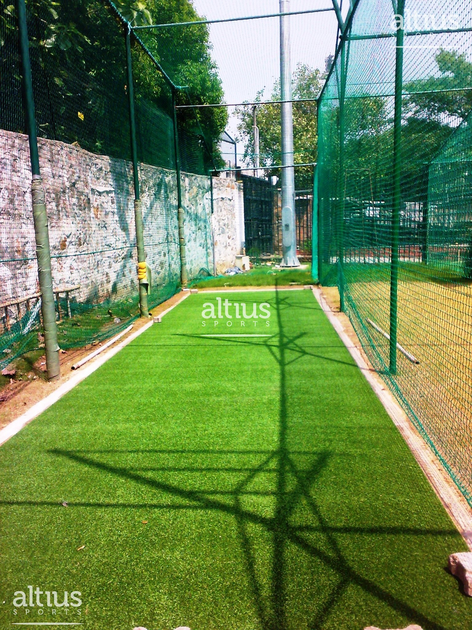 altius-cricket-installation
