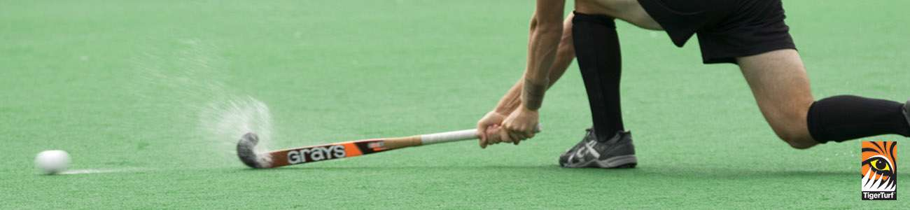 The new requirements will also see the materials used to manufacture artificial grass hockey pitches more closely examined for properties such as yarn type